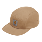 Carhartt BACKLEY CAP - Dusty H Brown