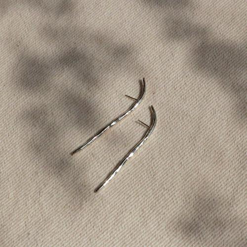 ivy pierce (L) silver925
