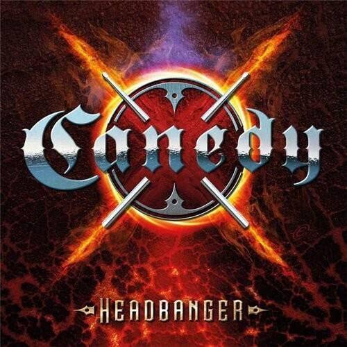 "CANEDY ""Headbanger"" (輸入盤)"