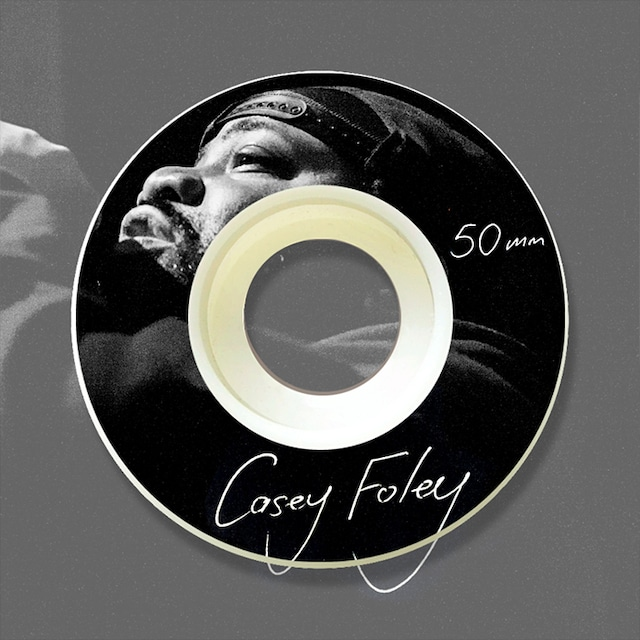 PICTURE WHEEL Casey Foley Photography – Lord Finesse Classic Shape 50mm 101a