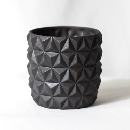 -studs pot-(black penetration ver.)