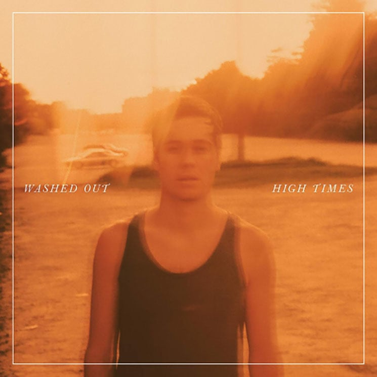 Washed Out / High Times(Ltd LP)