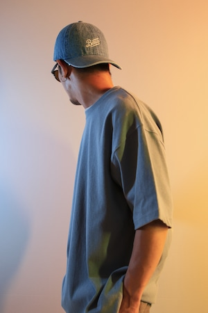 6th Wall by ATOMONE ULTRA HEAVY B.I.G [ACID BLUE]