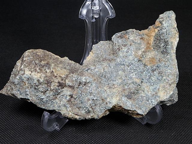 ※SALE※自主採掘!トパゾライト + クリノクロア ガーネット 灰鉄柘榴石 原石 249g AND036 鉱物 標本 原石 天然石