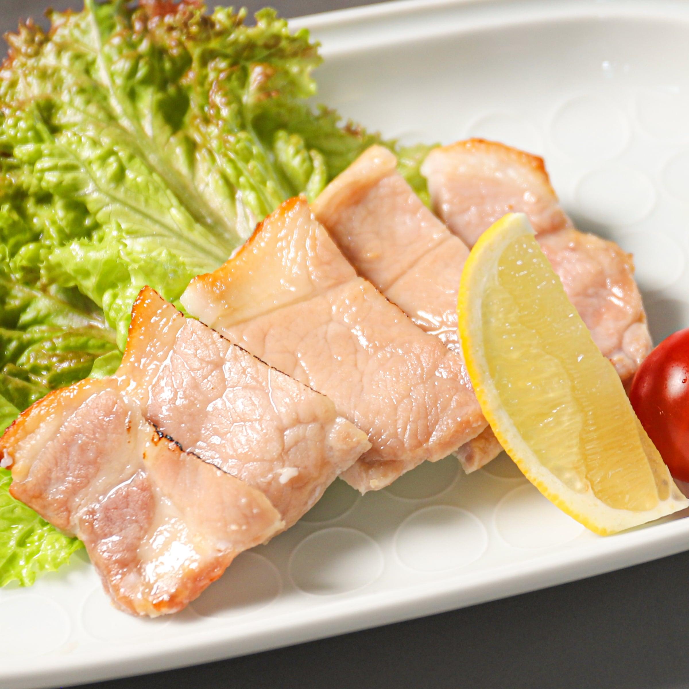 お魚&お肉セット