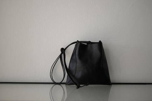 MARROW / PILLOW-3 (BLACK)
