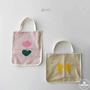 «sold out» guno beach bag スケルトンバッグ