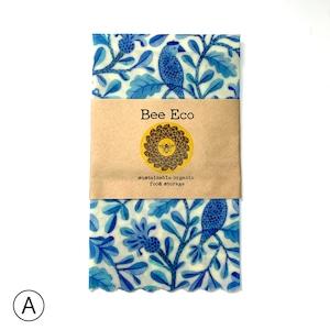 Bee Eco Wrap(ビーエコラップ) Mサイズ約27㎝×27㎝