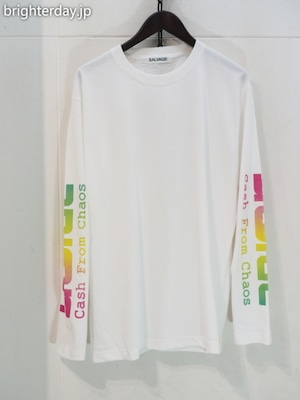 SALVAGE Graphic Long Sleeve