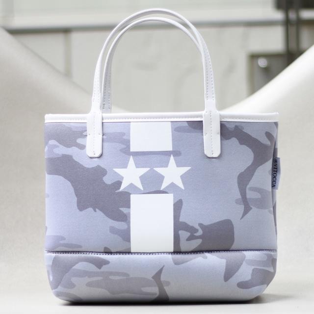 Gray Starline white camouflage Small