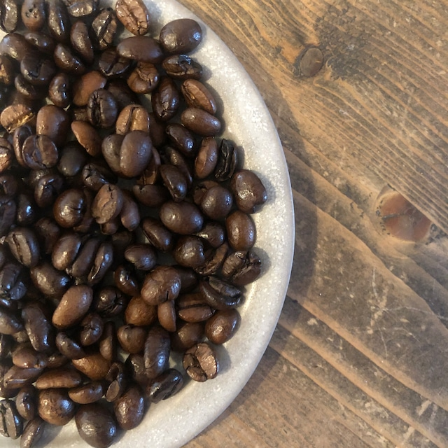 オリジナルブレンド珈琲豆