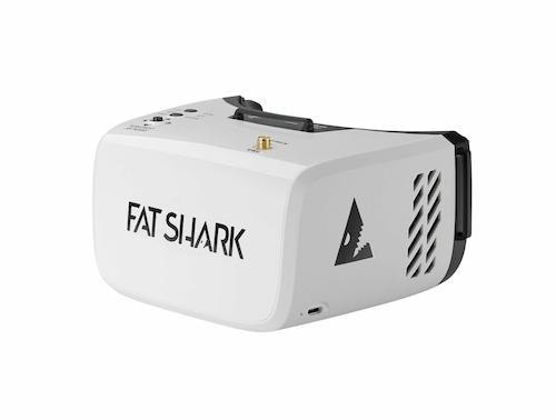 Fat Shark RECON V3 FPV Goggles
