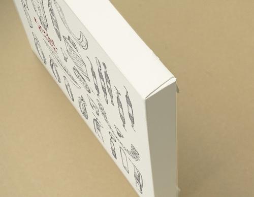 Dental Care キャンバスプリント(B3サイズ・木製パネル貼り)