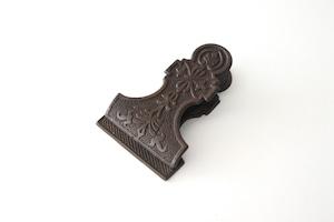 vintage victorian paper clip B  /  ヴィンテージ ヴィクトリアン クリップ B