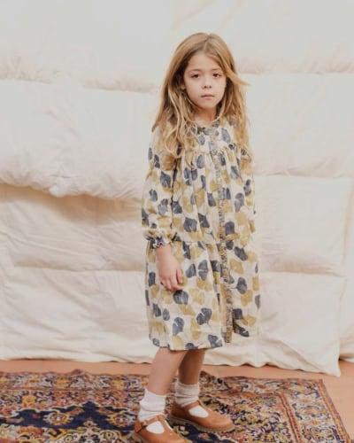 Violeta e federico/ Dress GINA