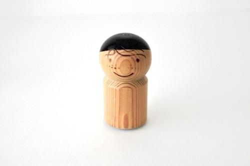 vintage AARIKKA salt shaker / ヴィンテージ アーリッカ ソルトシェーカー