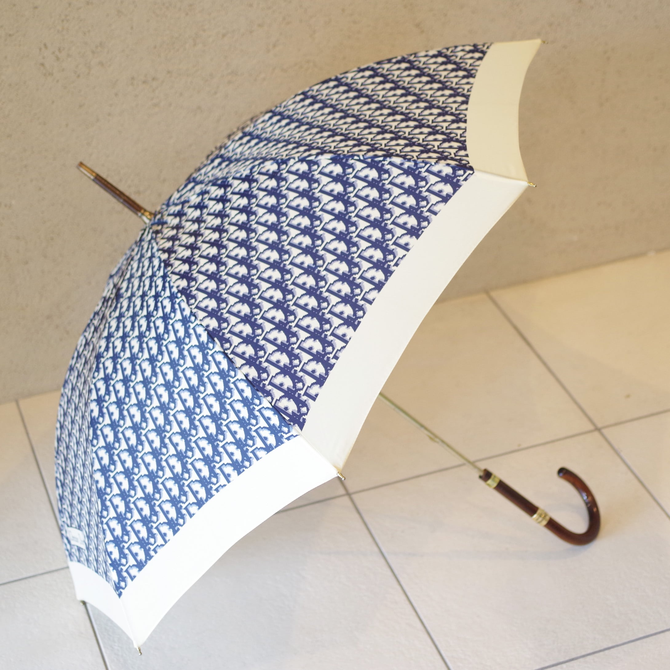 Christian Dior ディオール トロッター 傘