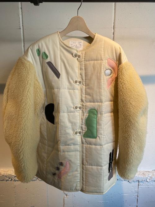 DECOdepuis1985 package quilt coat