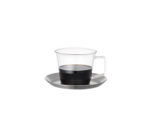 CAST コーヒーカップ&ソーサー 220ml