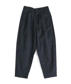 【SETTO】WIDE TAPERD PANTS (UNISEX) ワイドパンツ パンツ 国産 日本製 セットFIRST TIME