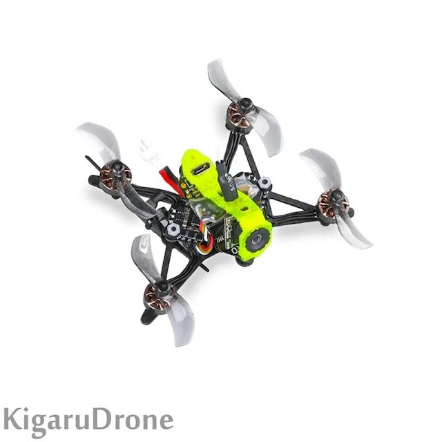 【Flywoo】 Flywoo Firefly 1S Nano Baby Quad 40mm Racing Drone BNF 仕様変更GNB27【 FrskyD8  / Futaba をお選び下さい。】