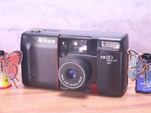Nikon TW 20 QD