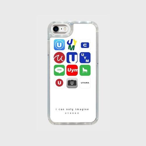 ICOI iPhone ハードケース