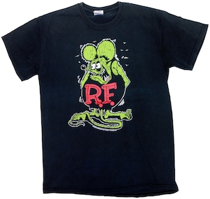 Rat Fink Tシャツ 【M】  ラットフィンク 古着
