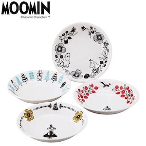 【MOOMIN】ムーミンバレー パスタ皿セット(MM1400-184)
