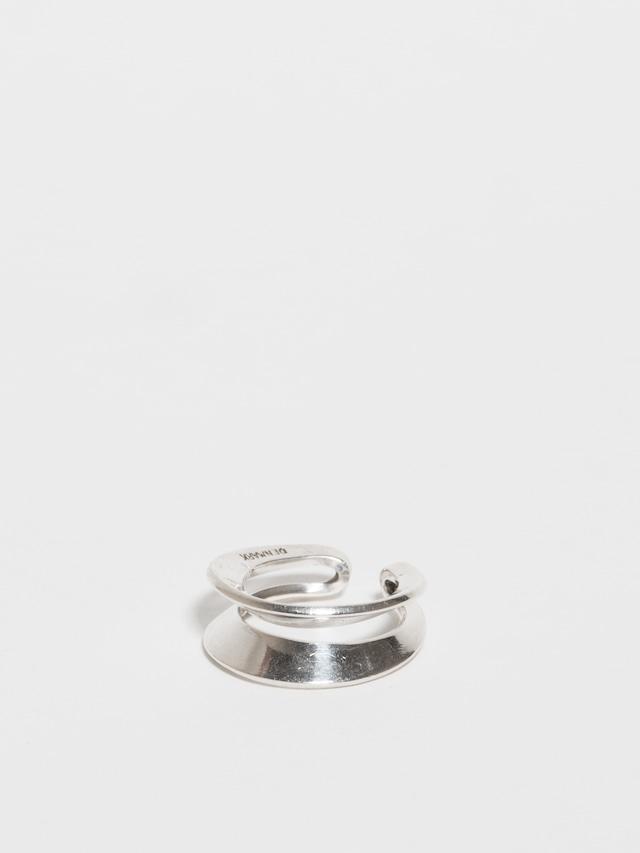 Modern Ring / Hans Hansen