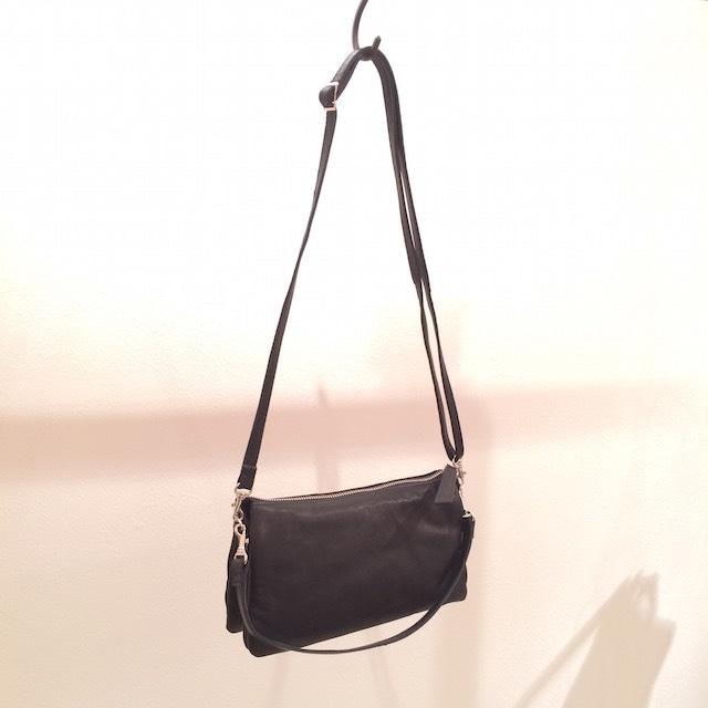 les basiques 3way bag