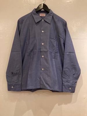 Deadstock ボックスシャツ