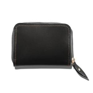 BOX - Saddle Pull Up Leather
