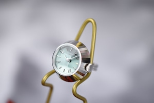 【ビンテージ時計】1970年代製造 製造年不明のレアモデル シチズン指輪時計 日本製