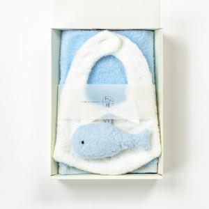 わた媛ベビー/ baby gift-S ブルー