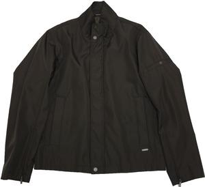 カルバン・クライン スタンドカラー ジャケット 【S】   Calvin Klein アメリカ ヴィンテージ 古着