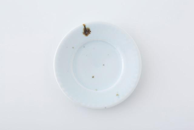 リム皿:5寸(04) / 人見 和樹