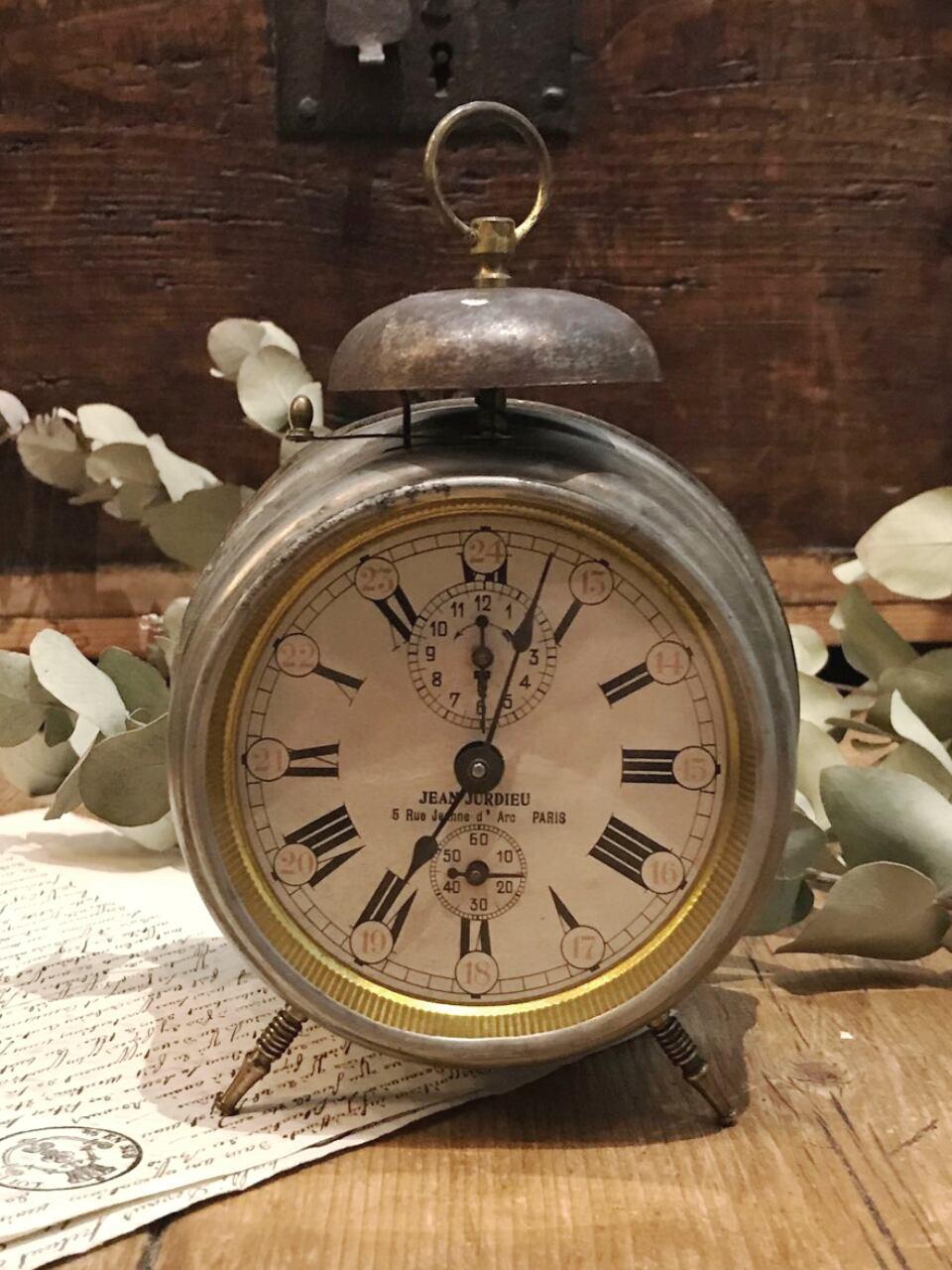 フランス 置き時計 GRAND PRIX PARIS 1900