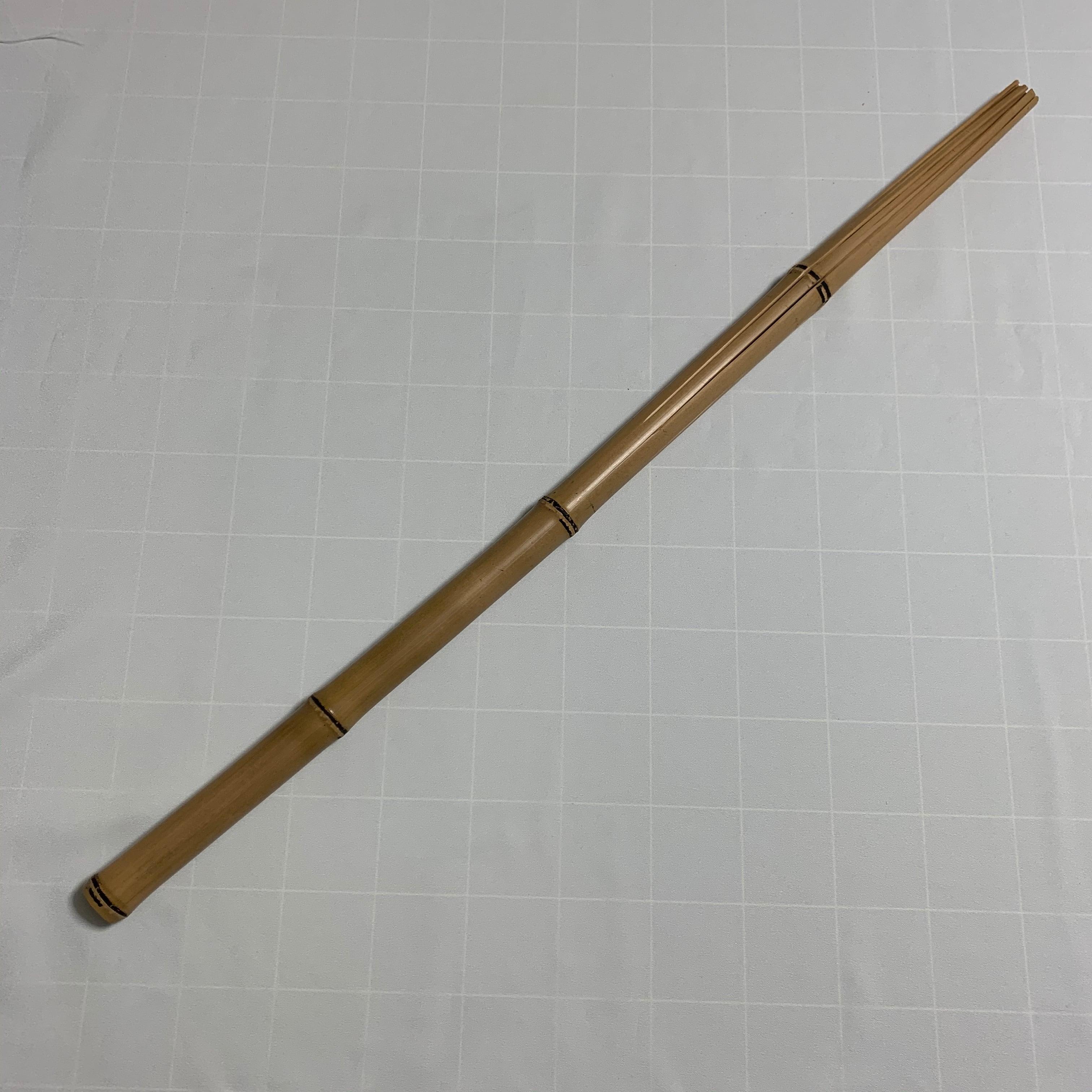 袋竹刀 小刀 交換用竹
