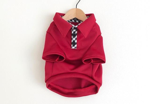 ポロシャツ*選べるカラーver*