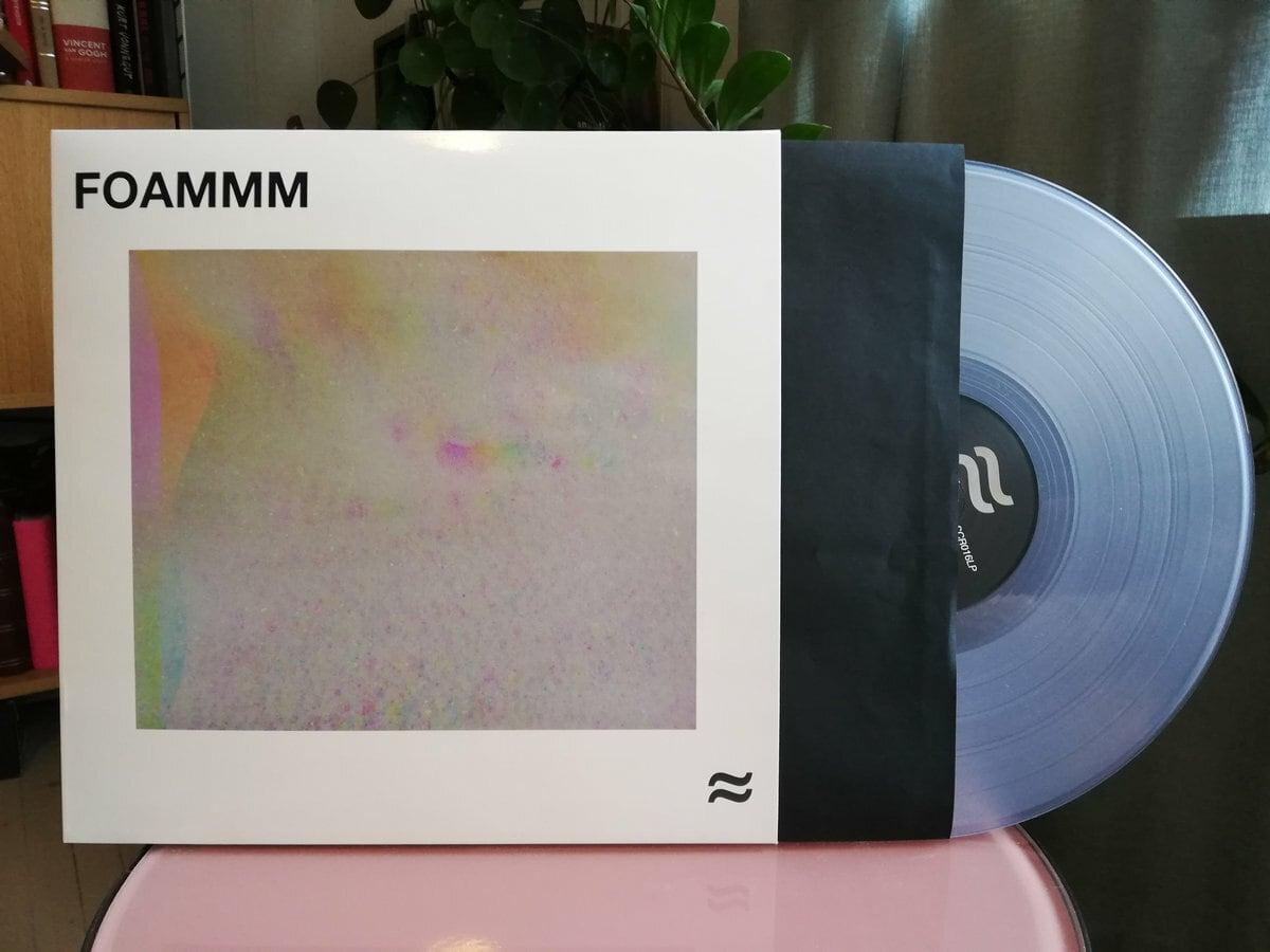 FOAMMM / FOAMMM(Ltd LP)