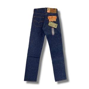【Levi's】501 SHRINK-TO-FIT デッドストック 95s ギャランティーカード、フラッシャー付き