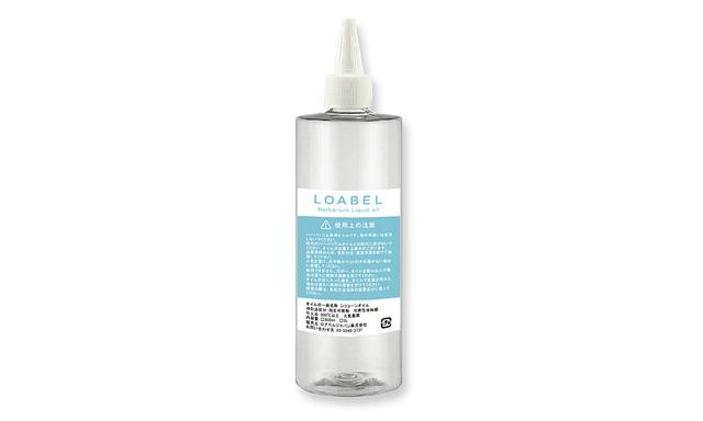 ハーバリウムオイル(LOABEL ハーバリウムリキッドオイル) 500ml