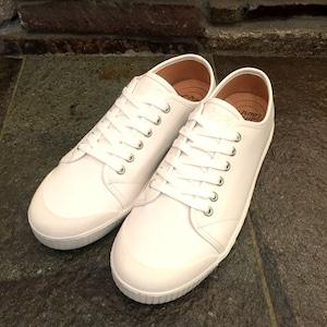 Permanent Nappa Leather G2 White