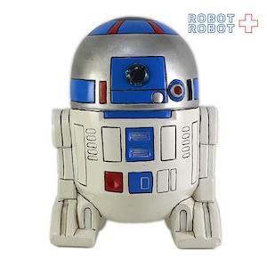 スター・ウォーズ R2-D2 陶器貯金箱 フィギュア メーカー不明