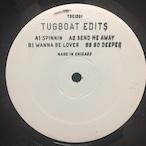 Tugboat Edits Volume 1 / Tim Zawada