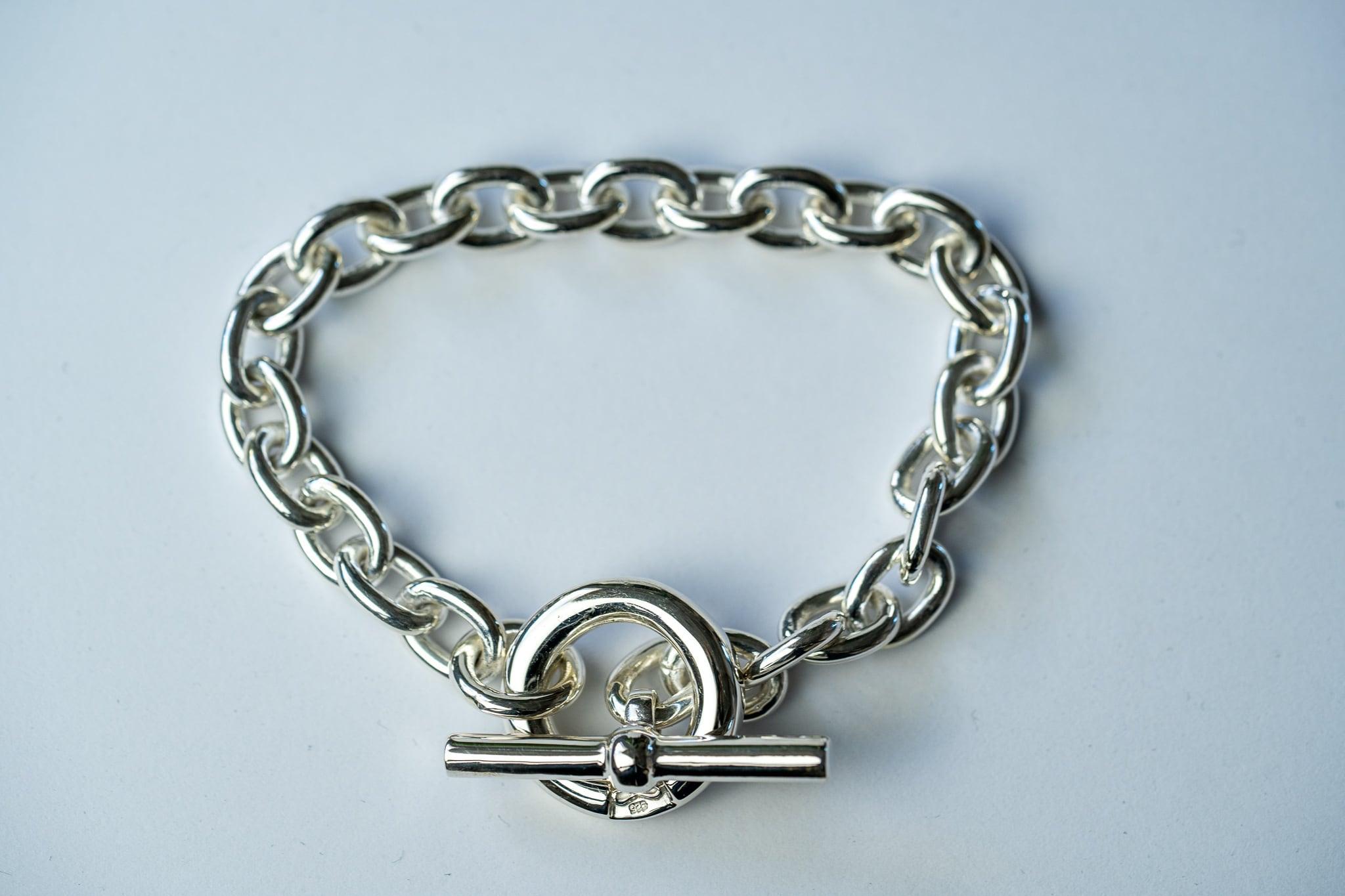 BN-034 Hook connect Bracelet M