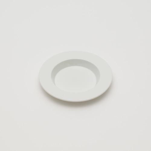 2016/ Teruhiro Yanagihara(柳原 照弘) リムプレート120 ホワイト