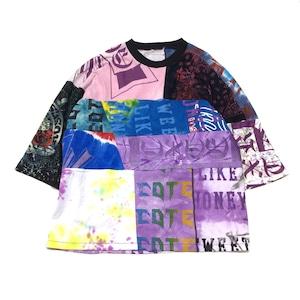 COTEMER REMAKE MIX T-SHIRTS 【Tshirts14】