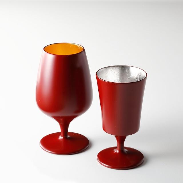 """月華 冷酒杯二客  """"Gekka"""" Sake Cup set"""